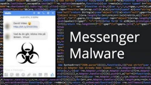 Hacker đã thêm vào biến thể mới nhất của mã độc khả năng đăng bài lên các Nhóm (Group), thay vì chỉ qua Facebook Messenger như ở phiên bản đầu tiên