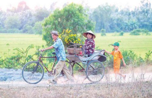 Bản sắc Việt: Bình dị An Giang - Ảnh 1.