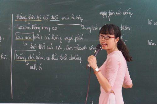 Ở nhà bố mẹ cấm cãi, đến lớp lại mong con không nghe 'lệnh' cô