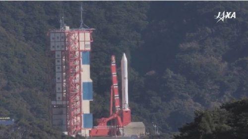 Vệ tinh made in Việt Nam đi vào quỹ đạo thành công - Ảnh 1.