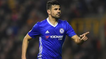 Việc Diego Costa tiết lộ không nằm trong kế hoạch của HLV Conte khiến Chelsea thiệt hại nhiều tiền từ việc bán cầu thủ này