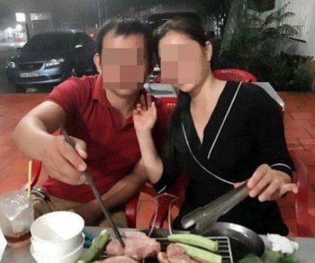 Vụ hai vợ chồng chết ở Bình Phước:Chồng giết vợ rồi tự sát