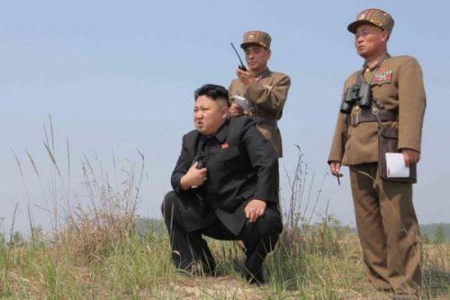Triều Tiên: Vũ khí hạt nhân là vấn đề sống còn - Ảnh 1.