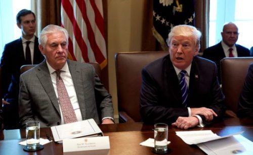 Mỹ đưa Triều Tiên vào danh sách tài trợ khủng bố - Ảnh 1.