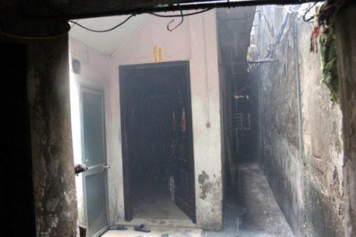 Hà Nội: Cháy nhà 3 tầng khiến 1 người chết - Ảnh 4.
