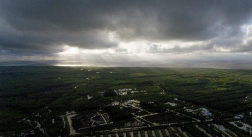 Miền Nam bớt run, bão Tembin đã suy yếu thành áp thấp nhiệt đới - Ảnh 2.