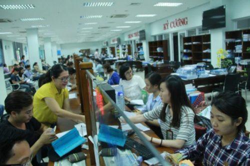 Đà Nẵng không nhận công chức ngoài thành phố - Ảnh 1.