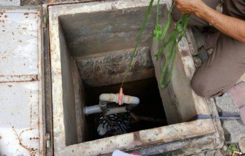Nước giếng và các nguy cơ về sức khỏe - Ảnh 2.