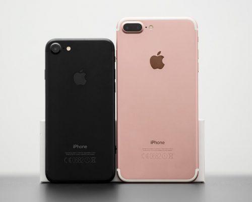 Apple chính thức ngừng bán iPhone 7, iPhone 8