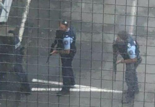 Xả súng liên tiếp ở New Zealand, nhiều người thiệt mạng - 3