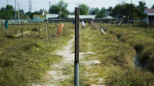 Lạ lùng nghề kéo dây... chạy ở Sài Gòn - 10