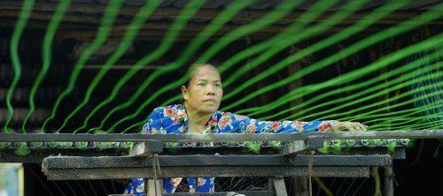 Lạ lùng nghề kéo dây... chạy ở Sài Gòn - 11