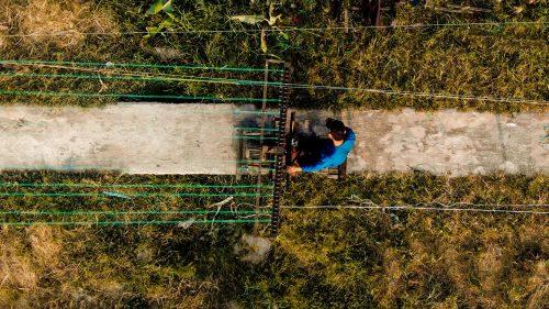 Lạ lùng nghề kéo dây... chạy ở Sài Gòn - 3