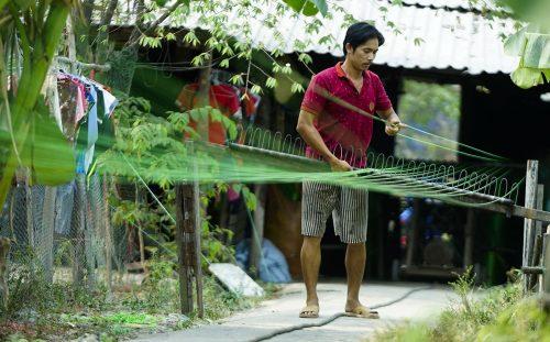 Lạ lùng nghề kéo dây... chạy ở Sài Gòn - 6