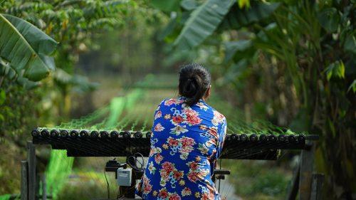 Lạ lùng nghề kéo dây... chạy ở Sài Gòn - 5