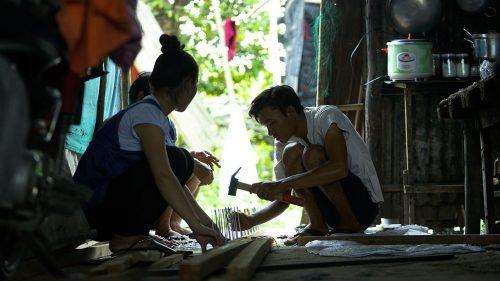 Lạ lùng nghề kéo dây... chạy ở Sài Gòn - 18