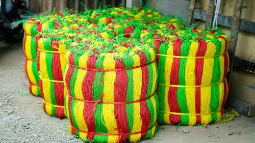 Lạ lùng nghề kéo dây... chạy ở Sài Gòn - 23