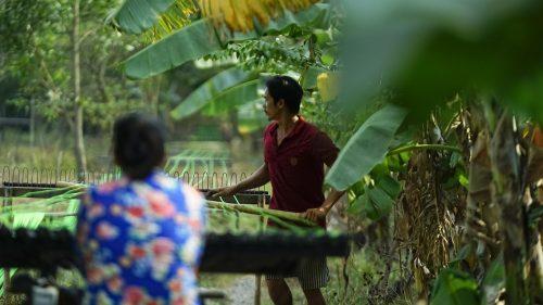 Lạ lùng nghề kéo dây... chạy ở Sài Gòn - 7