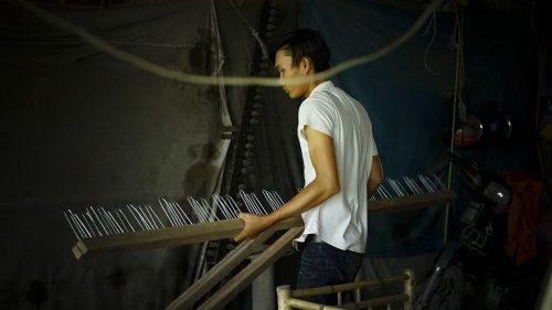 Lạ lùng nghề kéo dây... chạy ở Sài Gòn - 19