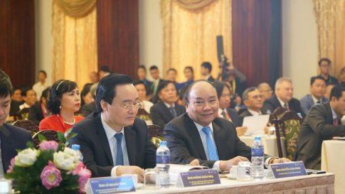 Thủ tướng nhấn mạnh 3 chữ C trong phát triển nhân lực ngành du lịch - 4