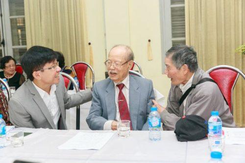 Xúc động câu chuyện của những giáo viên đi dạy tiếng Việt ở Căm- pu- chia - 5