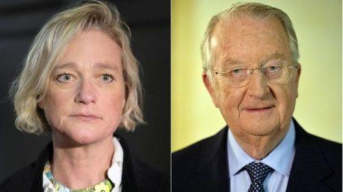 Cựu vương Bỉ đối mặt án phạt 5.500 USD mỗi ngày vì từ chối xét nghiệm ADN - 1