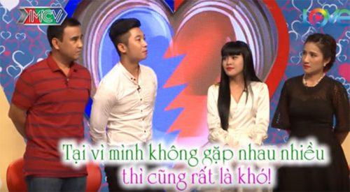"bi choi phu tren song bmhh, co gai kiem duoc chong ""vang muoi"" hinh anh 2"
