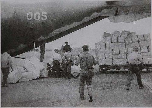 Khám phá 7 vận tải cơ khổng lồ Việt Nam thu giữ sau năm 1975 - 13