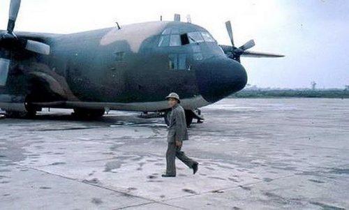 Khám phá 7 vận tải cơ khổng lồ Việt Nam thu giữ sau năm 1975 - 14