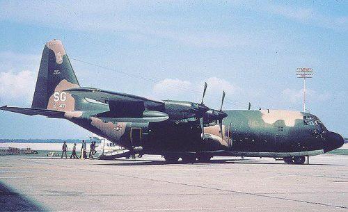 Khám phá 7 vận tải cơ khổng lồ Việt Nam thu giữ sau năm 1975 - 15