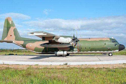 Khám phá 7 vận tải cơ khổng lồ Việt Nam thu giữ sau năm 1975 - 3
