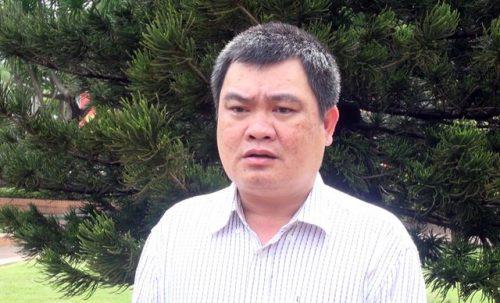 Phó Chủ tịch TP Tuy Hòa bị kỷ luật cảnh cáo - 1