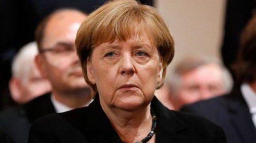 Thủ tướng Đức bất ngờ coi Mỹ là đối thủ của châu Âu - 1