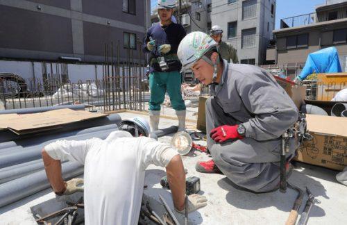 Lao động Việt kiếm cơm ở Nhật chẳng dễ dàng - Ảnh 1.