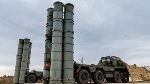 Đòn trừng phạt của ông Trump khi Thổ Nhĩ Kỳ quyết mua S-400 của Nga - 1