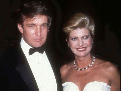 """Tiết lộ """"bí quyết"""" ông Trump giữ được tài sản """"khủng"""" sau ly hôn - 1"""