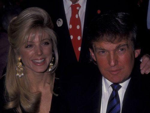 """Tiết lộ """"bí quyết"""" ông Trump giữ được tài sản """"khủng"""" sau ly hôn - 11"""