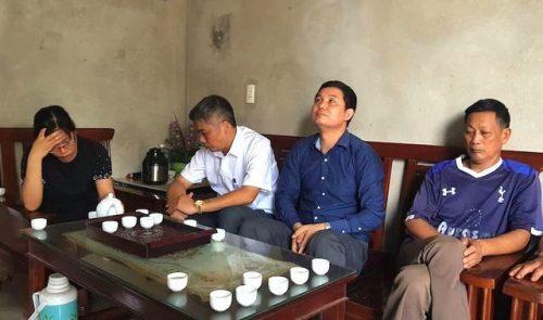 """Vụ 3 cháu bé chết oan ức tại Bắc Giang: Nhận được """"lệnh"""" sẽ lập tức xử phạt! - 3"""