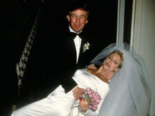 """Tiết lộ """"bí quyết"""" ông Trump giữ được tài sản """"khủng"""" sau ly hôn - 8"""