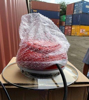 Hải quan TPHCM nói gì về việc Công ty Sa Huỳnh nhập sản phẩm thương hiệu Asanzo? - 2