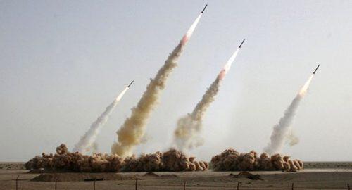 """Iran cảnh báo """"kẻ thù"""" sẽ hối hận nếu gây chiến - 1"""