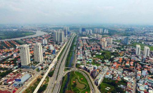 Thủ tướng yêu cầu báo cáo việc thất thoát ngân sách từ đất đai đô thị - 1