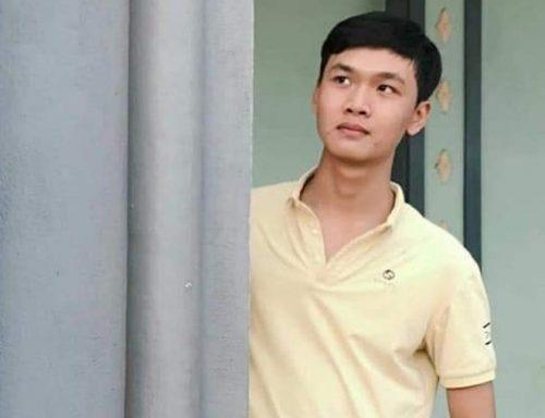 Thái Minh Tài là thủ khoa khối A của tỉnh Bình Phước /// Nhân vật cung cấp