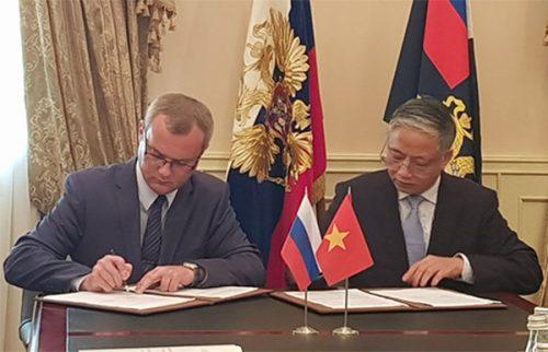 Nga sẽ tiếp nhận 20.000 lao động Việt mỗi năm - Ảnh 2
