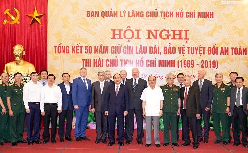 "thu tuong: ""viet nam co the giu gin lau dai va an toan thi hai bac"" hinh anh 4"