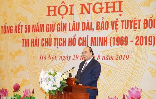 "thu tuong: ""viet nam co the giu gin lau dai va an toan thi hai bac"" hinh anh 1"