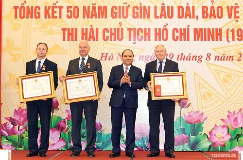 "thu tuong: ""viet nam co the giu gin lau dai va an toan thi hai bac"" hinh anh 3"