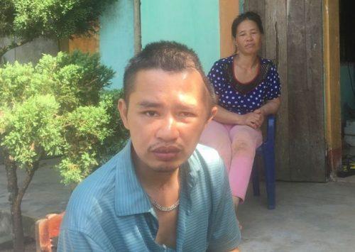 Cha mẹ nghèo bất lực nhìn con quặt quẹo vì 2 lần tai nạn giao thông hút chết - 4