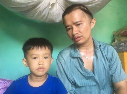 Cha mẹ nghèo bất lực nhìn con quặt quẹo vì 2 lần tai nạn giao thông hút chết - 6