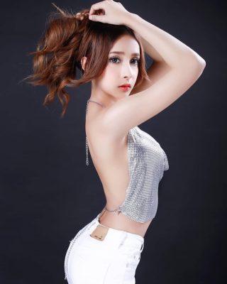 """nho dau 3 co gai thai duoc menh danh """"nu than tam suoi""""? hinh anh 12"""